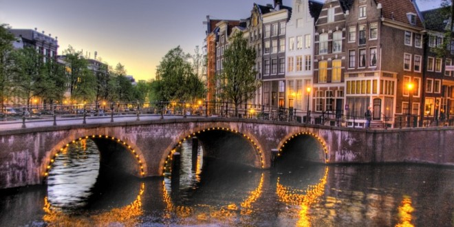 AkzoNobel: Amsterdam in top 25 van 'human cities'- ranglijst