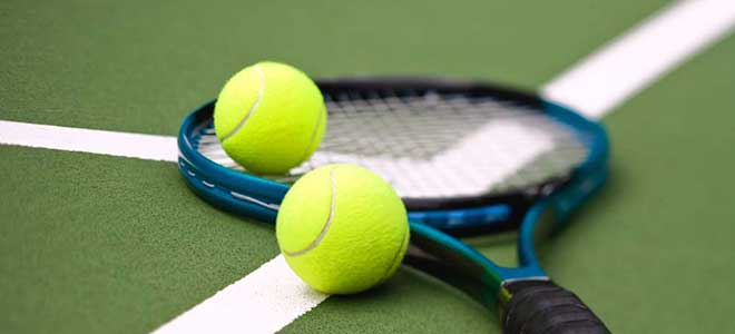 Open Dag bij Tennisvereniging Manger Cats te Driebergen