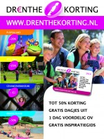 poster DrentheKorting