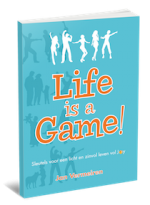 3D Cover Life is a Game NL trans 210x288