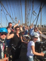 Brooklyn Bridge Fietstour BB