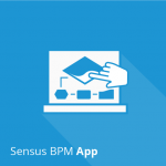 Sensus BPM App tegel1
