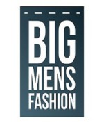 bigmensfashion; logo