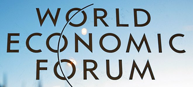 Deelname bewindspersonen aan World Economic Forum in Davos