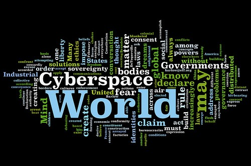 Internationaal recht ook in cyberspace