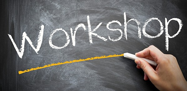 Workshop etiquette en omgangsvormen