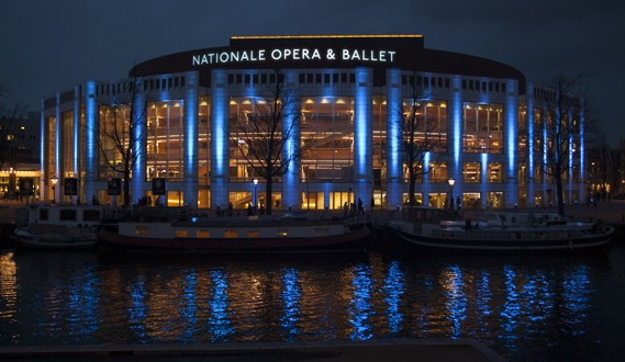 De Nationale Opera wint award 'Opera Company of the year'