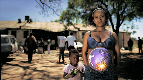 RES ondersteunt Orange Babies project in Afrika
