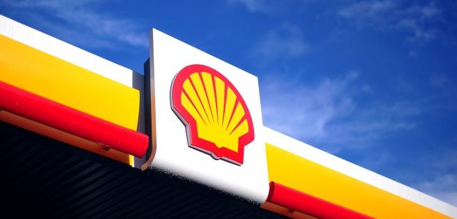 SHELL ZET INTERNATIONALE COMING OUT DAY OP HET MENU
