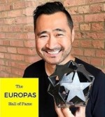 Meltwater, Jorn Lyseggen, The 2016 Europas Award ´CEO of the Year´