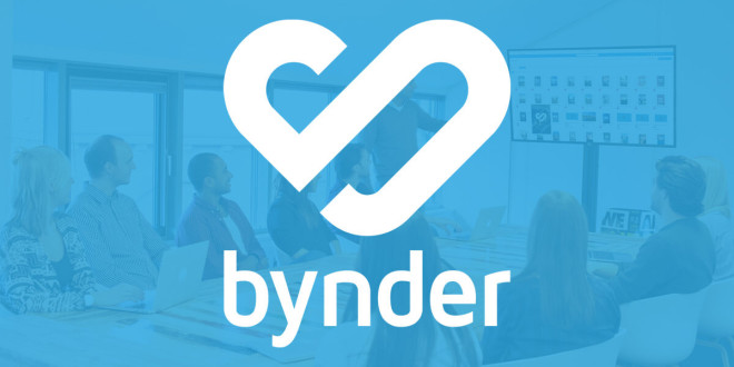 Forrester: Bynder is 'strong performer' in Digital Asset Management for Customer Experience