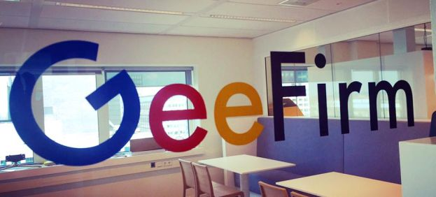 GeeFirm helpt Moyee Coffee over te stappen op Google for Work