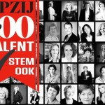 Stem mee talent award top 100 banner