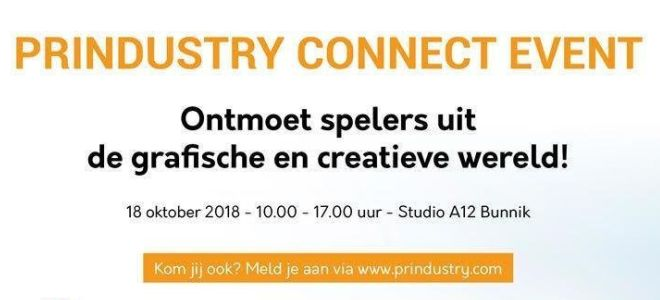 Prindustry Connect Event